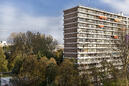 Renovatie van ERA Flats Rotterdam
