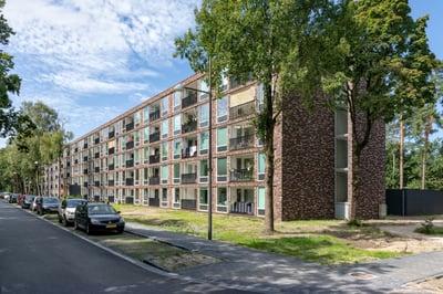 Flat 11 Kerckebosch